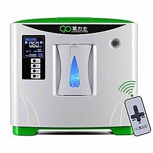 oxygen bar machine home
