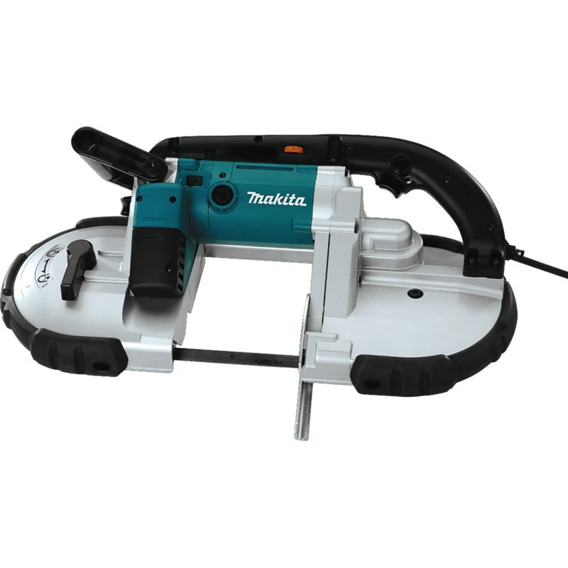 Makita 2107FK 6.5 Amp 4-3 4-Inch by 4-3 4-Inch Capacity Variable Speed Portable Band Saw with Case Discontinued by Manufacturer