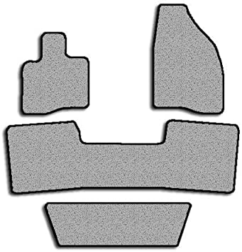 Fits FORD FREESTYLE SUV FLOOR MAT 2005 2006 2007 {OUTDOOR!}