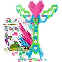 Pinblock Starter Pack ''Princess'' 400 pc Building Blocks