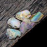 Jaguar Gems AA Natural Raw Ethiopian Opal Gem