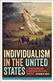 img - for Individualism in the United States: A Transformation in American Political Thought book / textbook / text book