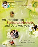 img - for An Introduction to Statistical Methods and Data Analysis (Available 2010 Titles Enhanced Web Assign) book / textbook / text book