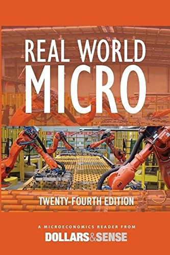 Real World Micro