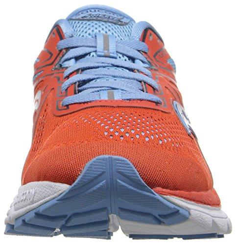 Saucony mujer de Sintético de naranja naranja Material Zapatillas para naranja running 0prqW04