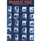 Prairie Fire A Canadian Magazine Of New Writing Denise Cooley (Volume 19, No. 1 Spring 1998)