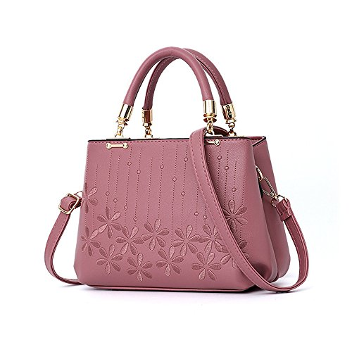 Classic Gray Gwqgz Gris Sweet New Y Clásico Dulce Is Es Bag El Pink De Moda Simple Fashion Simple Pink Gwqgz Bolso Nuevo And 1fOCwqpn