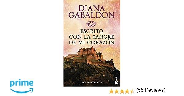 Escrito con la sangre de mi corazón (Bestseller): Amazon.es ...