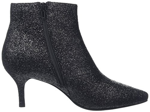 Boots Black black Abby Ankle 110 The Women''s Shoe Bear A7XqSw