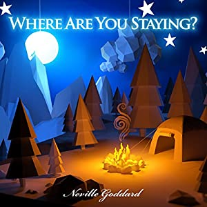 Where Are You Staying? Audiobook