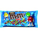 M&M'S Semi-Sweet Chocolate MINIS Baking Bits, 12 Ounce Packages (Pack of 6)