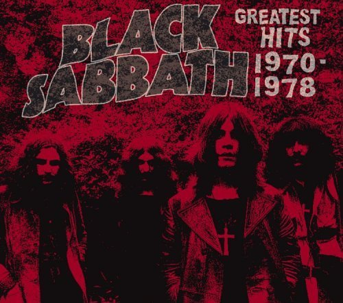 Greatest Hits 1970-1978 by Black Sabbath (2006-05-03)
