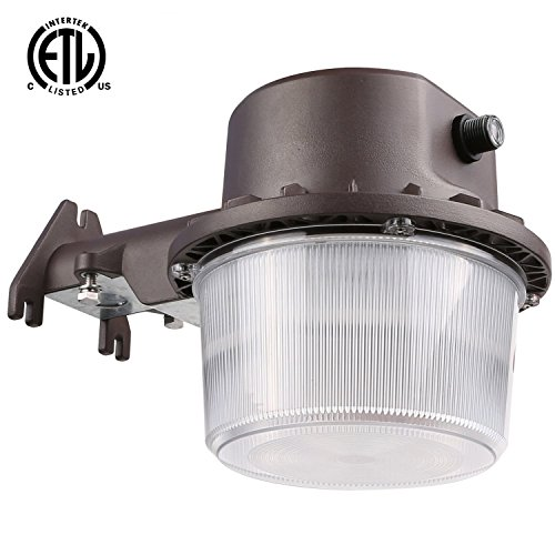Outdoor Led Area Light Fixtures