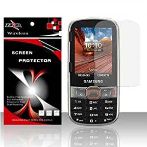 For Samsung Array/Montage M390 (Sprint/Virgin/Boost) - Clear Screen Protector