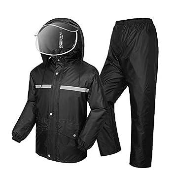 Giacca da pioggia, tute da pioggia (set di giacca da pioggia