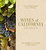 Search : Wines of California, Special Deluxe Edition