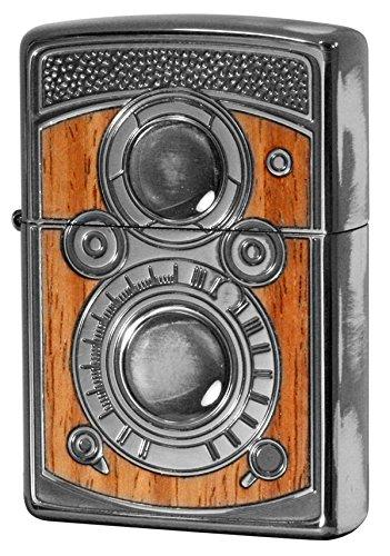 (Zippo Antique Camera SV 1201S565)
