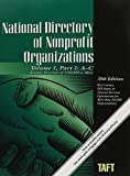 img - for National Directory of Nonprofit Organizations: A Comprehensive Guide Providing Profiles & Procedures for Nonprofit Organizations book / textbook / text book