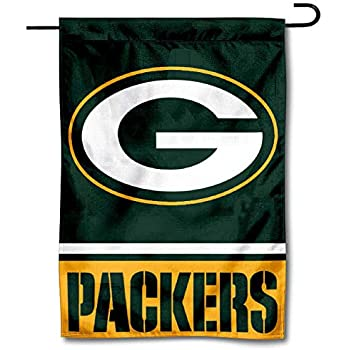 WinCraft Green Bay Packers Doubl...