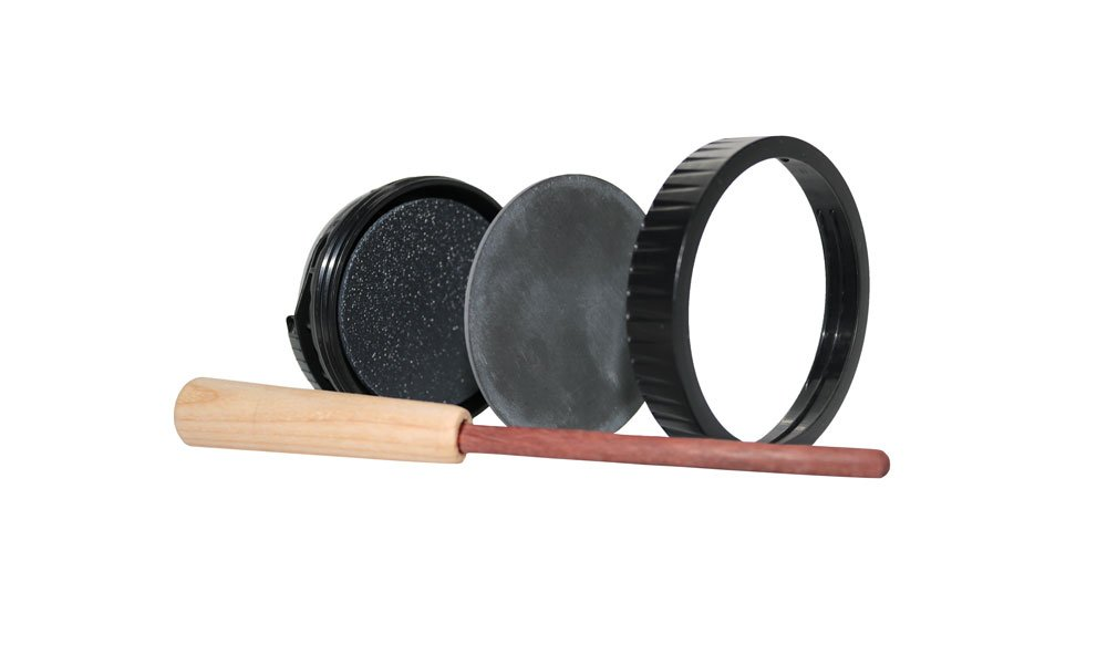Cro-Mag Outdoors The Deception Chamber 3-In-1 Interchangeable Friction Turkey Call by Cro-Mag Outdoors (Image #1)