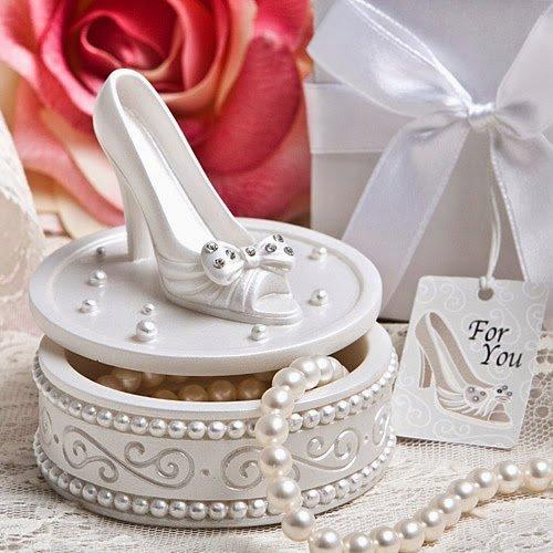 75 Magical Shoe Design Trinket Boxes