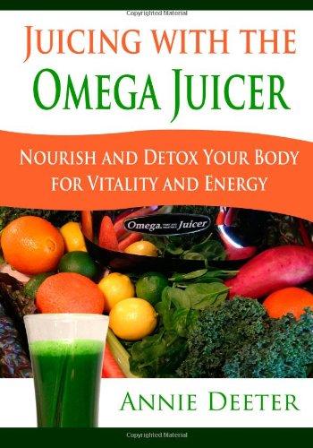 Juicing Omega Juicer Nourish Vitality product image