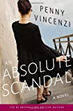 An Absolute Scandal, Penny Vincenzi, 0385519893