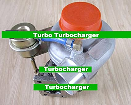 GOWE Turbo Turbocharger for TB25 99431083 K14 53149887001 53149707001 Turbo Turbocharger For IVECO Commercial Daily 88