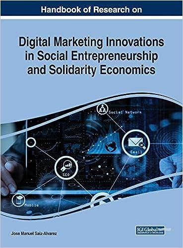 Buy Digital Marketing Innovations in Social Entrepreneurship