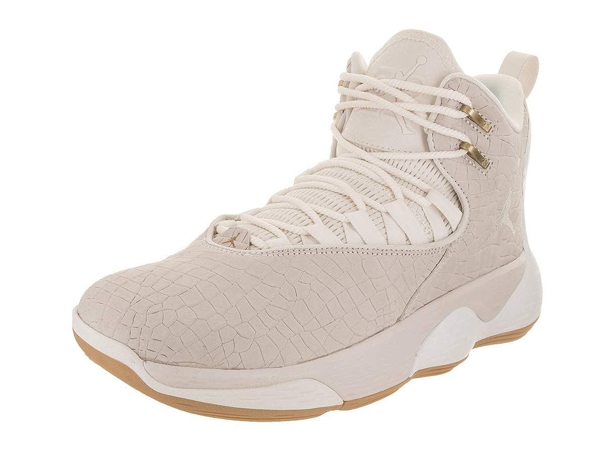 Jordan Herren Nike Super.Fly MVP L Basketballschuh 9 US 9 D (M) US Phantom Summit Weiß B00CA0AJLI  | Online Outlet Store