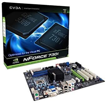 NVIDIA NFORCE 730I CHIPSET DRIVER WINDOWS XP