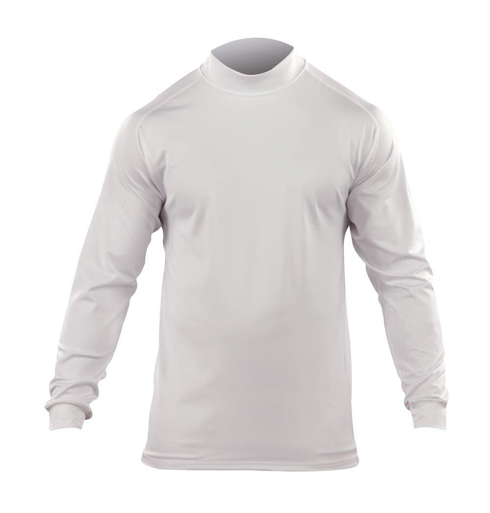 5.11 Tactical # 40012 Camiseta de manga larga con cuello alto de invierno