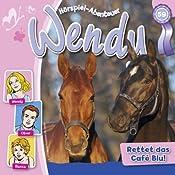 Rettet das Café Blu (Wendy 59) | Nelly Sand