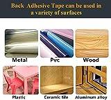 SOULWIT 50Pcs Self Adhesive Cable Management