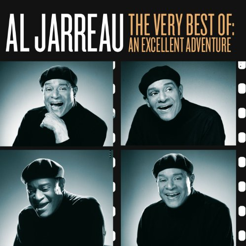 The Very Best Of: An Excellent Adventure (The Very Best Of Al Jarreau)