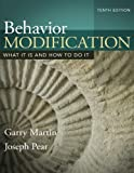 Behavior Modification 10th Edition