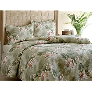 51KRsw5kfKL._SS300_ Hawaii Themed Bedding Sets