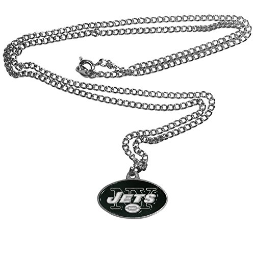 NFL New York Jets Chain Necklace
