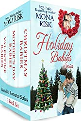 Holiday Babies Series (Christmas Babies, Valentine Babies, Mother's Day Babies Series)