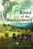 Songs of the Shenandoah (Heirs of Ireland Trilogy Book 3)