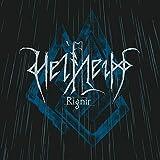 51KRtn7GzBL. SL160  - Helheim - Rignir (Album Review)
