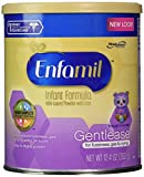 Enfamil Complete Baby Formula/Feeding Kit (Guide & Coupon Included)