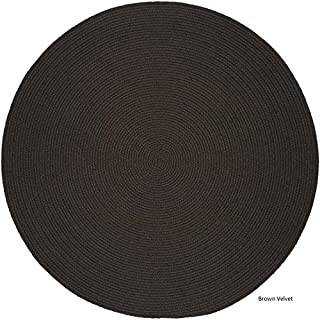 product image for Rhody Rug Venice Indoor/Outdoor Rug Brown