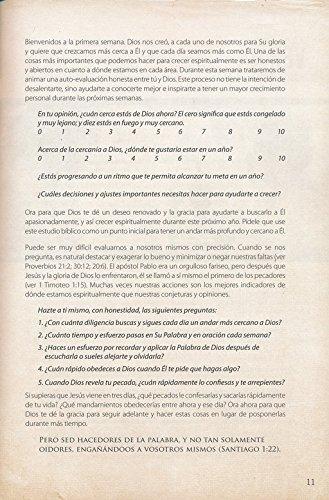 Amazon.com: Cuarto de Guerra, Libro para el Participante ...