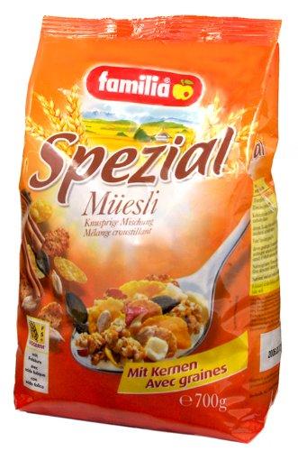 Familia Special Muesli 700g
