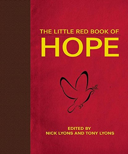 The Little Red Book of Hope (Little Red Books)