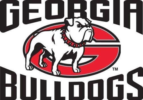 georgia bulldogs cookware - 7