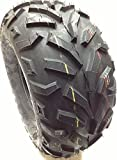 Duro Red Eagle ATV Tire 25x11-10 HONDA KAWASAKI POLARIS SUZUKI YAMAHA