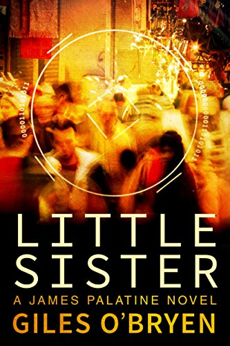 Little Sister (A James Palatine Novel Book 1)