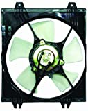 Depo 314-55006-210 Condensor Fan Assembly